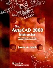AutoCAD 2000 Instructor