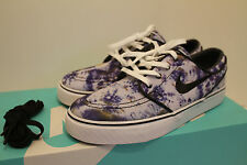 Nike SB Zoom Stefan Janoski QS, Tie Dye Royal, New in Box! DS Size 8