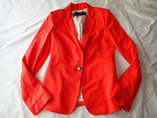 zara BLAZER,Ladies SUIT Jacket,TOP SZ s ,  tu