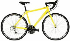 GRAVITY LIBERTY CX 54c YELLOW  CYCLOCROSS or COMMUTER