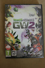 Plants vs Zombies: Garden Warfare 2 PC DVD Polish New Sealed Polska