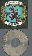 CD--PROMO--THE OFFSPRING--GONE AWAY--