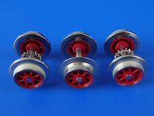 TRIX EXPRESS - Dampflok  BR 54 - 2225 / Tender Radsatz - 43 2225 72