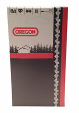 "OREGON 91P CHAINSAW CHAIN / BLADE FOR ALKO E1200 12"" 1.3mm 3/8"" .050"" 45DL"