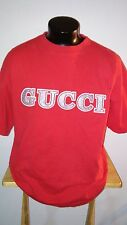 GUCCI MADE IN ITALY T-SHIRT