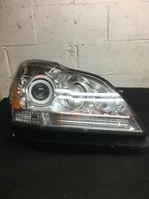 Mercedes Ml Headlight Right Side Part# A1648200556 Fits 2005 2006 2007 2008 OEM