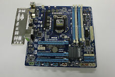 Gigabyte Technology GA-Z68MA-D2H-B3, LGA 1155, Intel Motherboard with I/O Shield