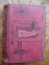 THROUGH THE DARK CONTINENT, HENRY M STANLEY, 1890, New, Single Volume Edition
