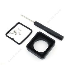 New Waterproof Cover Lens Housing Protecting Replacement Kit for GoPro Hero 3+ 4