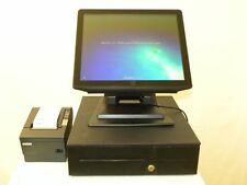 Elo 17 inch All-in-One Touch Computer POS Register 17B2 E309211 6 Month Warranty