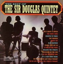 The Best of the Sir Douglas Quintet [Sundazed/Beat Rocket] by The Sir Douglas...