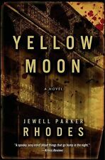 Yellow Moon - Jewell Parker Rhodes (Hardcover)