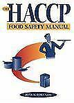 The HACCP Food Safety Manual-ExLibrary