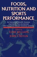 Foods, Nutrition and Sports Performance: An international Scientific C-ExLibrary