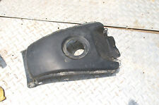 A4-11 GAS TANK PLASTIC PANEL PART 4x4 HONDA FOREMAN EPS RUBICON 500  FREE SHIP