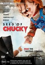 Seed Of Chucky (DVD, 2005)  Jennifer Tilley, John Waters