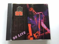 670211518924 99 Live by Gilby Clarke - FAST POST CD