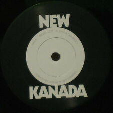 "Mood Edit ‎– Santa Domingo EP - New Kanada ‎– NK05 NEW VINYL 12""  EP"