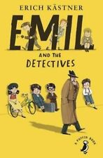 Acceptable, Emil and the Detectives (A Puffin Book), Kästner, Erich, Book