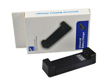 Universal Cellphone External Battery Travel Charger Black for Samsung S3 S4 S5 U