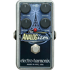 Electro Harmonix The Analogizer Pedal Effect