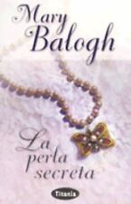 LA PERLA SECRETA (Spanish Edition)