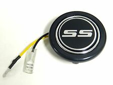 STEERING WHEEL HORN BUTTON FOR CHEVY CAMARO COBALT SILVERADO SS