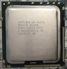 Intel Xeon X5675 3.06GHz 12M Hex Core SLBYL CPU / Processor - 2 AVAILABLE