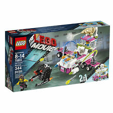 LEGO 70804 The Lego Movie Ice Cream Machine MISB (Retired)