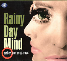 vvaa RAINY DAY MIND EMBER POP 1969-1974 CD w/slipcase Psych-Pop