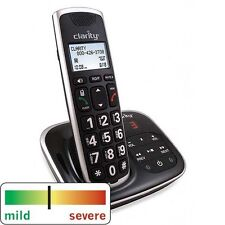Clarity BT914 Amplified Bluetooth Phone- Hard of Hearing - Low Vision