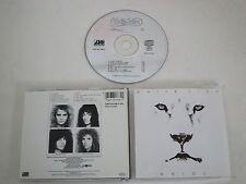 WHITE LION/PRIDE(ATLANTIC 7567-71768-2) CD ALBUM