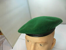 OFFICIAL BRITISH ARMY GREEN BERET