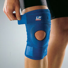LP 758 OPEN Patella KNEE SUPPORT Ligament Injury Brace Compression Sleeve Guard