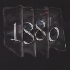 CD 1880 - Ride / heavy US-Southern Rock 2002