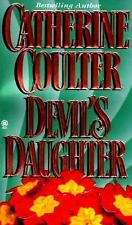 Acc, Devil's Daughter, Catherine Coulter, 0451158636, Book