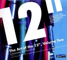 2CD - The Art Of The 12 Volume Two - Propaganda, Frankie goes to Hollywood