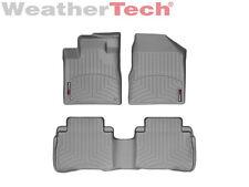 WeatherTech® DigitalFit FloorLiner for Nissan Murano - 2009-2014 - Grey