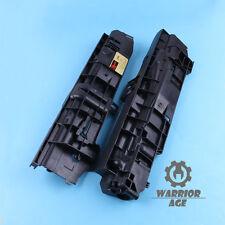 Left & Right Qty 2 Radiator Bracket Fit BMW E82 E88 E89 E90 E91 E92 07-13 328i