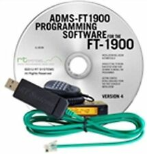 ADMS-1900 CAVO E SOFTWARE DI PROGRAMMAZIONE PER YAESU FT-1900 cod.700005