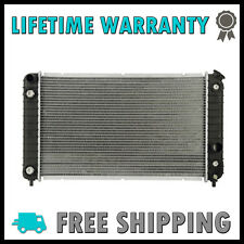 BRAND NEW RADIATOR #1 QUALITY & SERVICE, PLEASE COMPARE OUR RATINGS | 4.3 V6