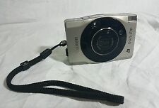 Canon IXUS Z70 APS Film Camera 23mm Wide Angle Panorama Zoom Lens