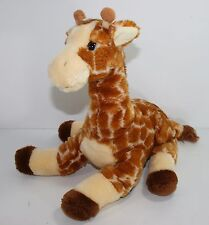 KOHL'S KOHLS CARES FOR KIDS GIRAFFE ANIMAL PLANET Plush Stuffed