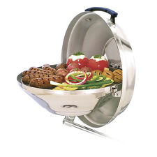 Magma Marine Kettle Charcoal Grill w/Hinged Lid model A10-104