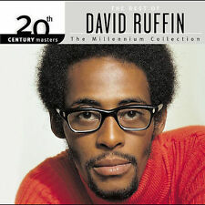 David Ruffin, The Best of David Ruffin: 20th Century Masters - The Millennium Co