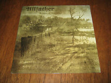 "ALLFATHER ""Weapon of Ascension"" LP  vomitor diocletian"