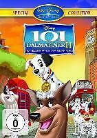 101 Dalmatiner 2 Special Collection Disney Dvd!Neu & OVP