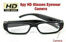 720P HD Spy Glasses Camera Eyewear DVR 5MP