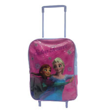 FROZEN trolley asilo con frontal plastificado