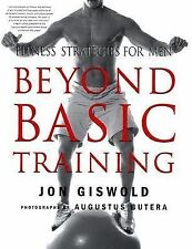 Beyond Basic Training: Fitness Strategies for Men-ExLibrary